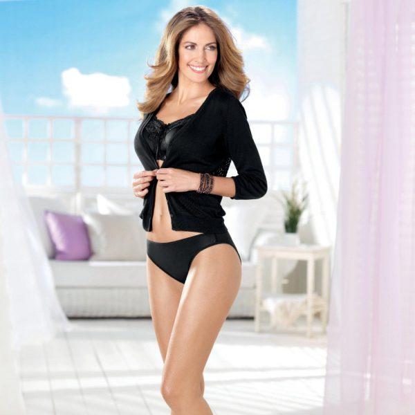 Sutien elegant post mastectomie
