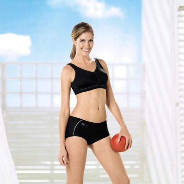Sutien post-mastectomie sport Viviana active
