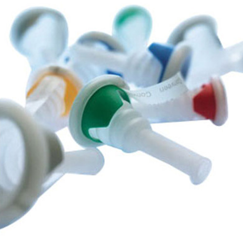 Condom urinar autoadeziv