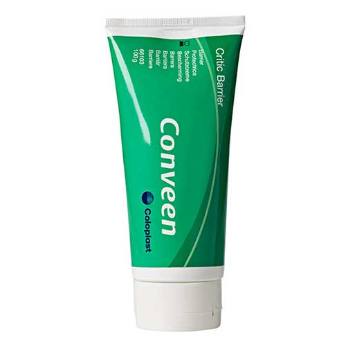 Crema protectoare Critic Barrier