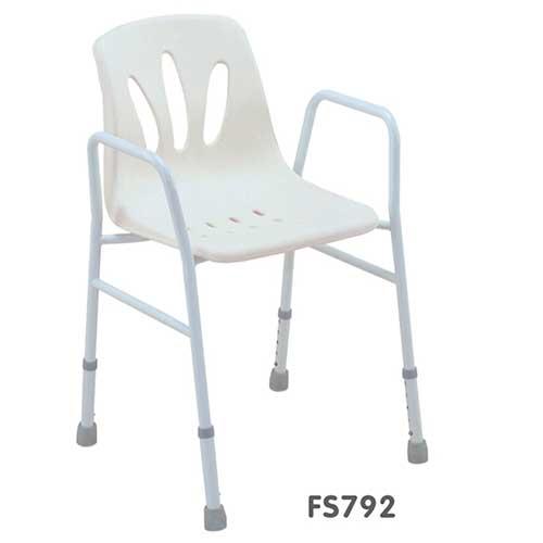 scaun de baie pentru persoane cu handicap