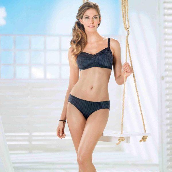 Sutien post-mastectomie Josephine