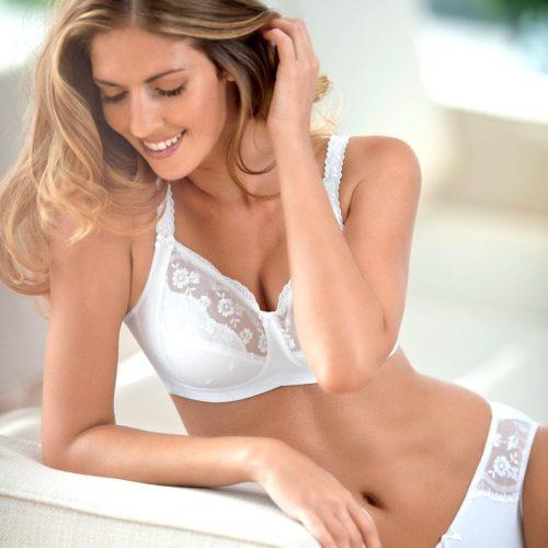 Sutien post-mastectomie Ella