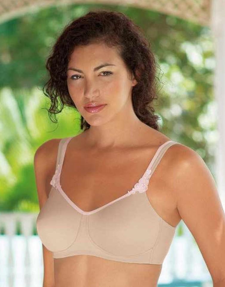 Sutien bilateral post-mastectomie Alicia