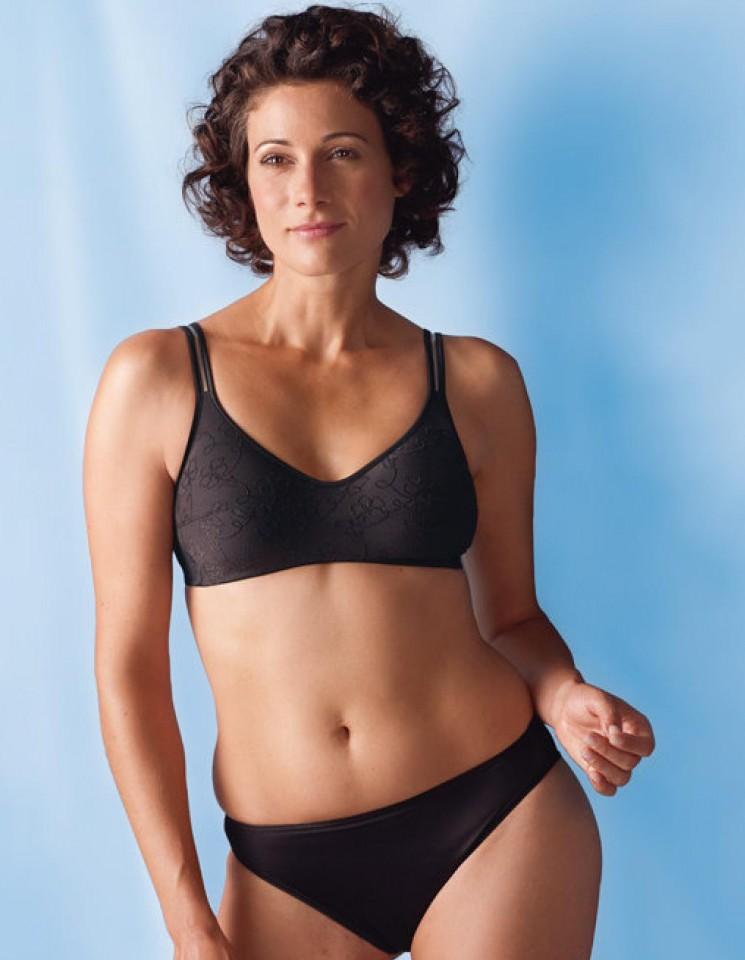 Sutien bilateral post-mastectomie Nastasja
