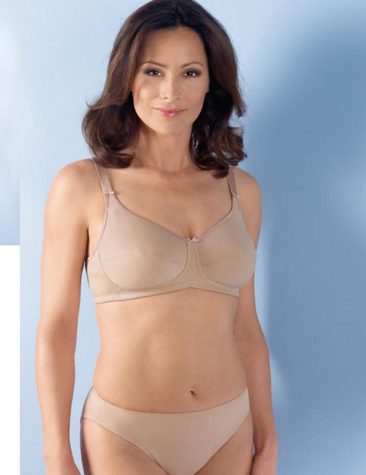 Sutien bilateral post-mastectomie Allie