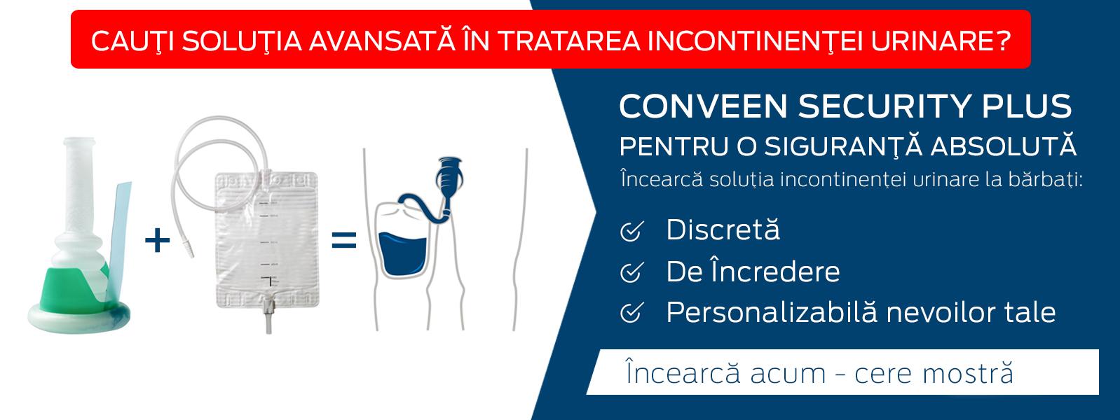 incontinența urinară după pierderea în greutate